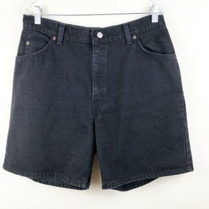 Vintage Levi's White Tab Relaxed Fit 950 Shorts